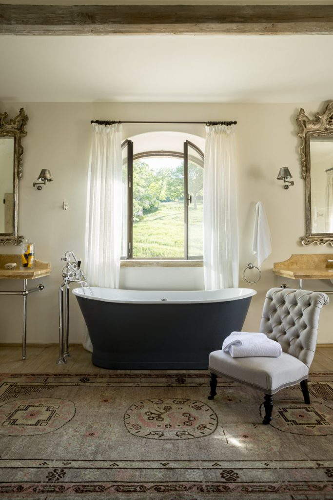 Country House Interior Design Eric Egan, Photography Ricardo Labougle