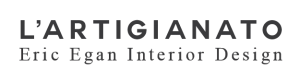 L'Artigianato, Piazza Castello, Milano, Interior Design Eric Egan