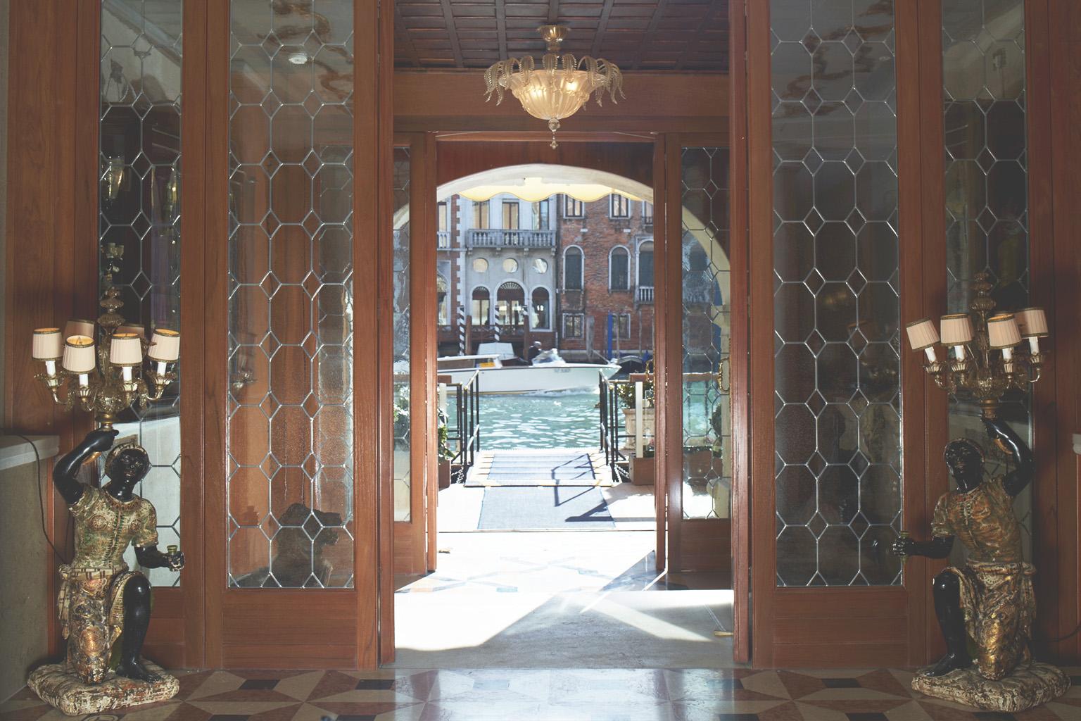 Gritti Palace, Venezia, Interior Design Eric Egan