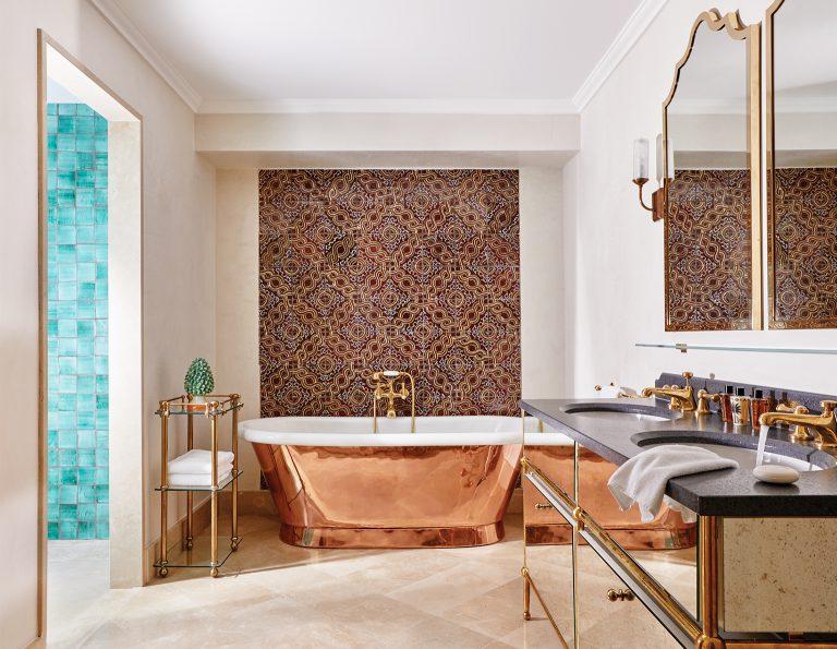 Belmond Hotel Caruso, Villa Santa Margherita, Eric Egan